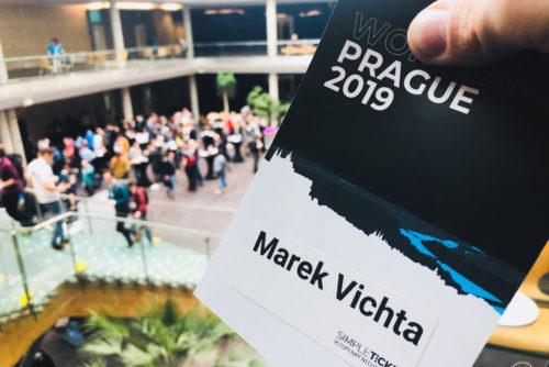 Konference WordCamp2019 PRAGUE